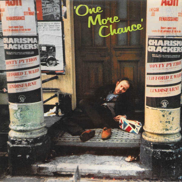 Various One More Chance Vinyl