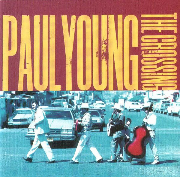 Young, Paul The Crossing CD