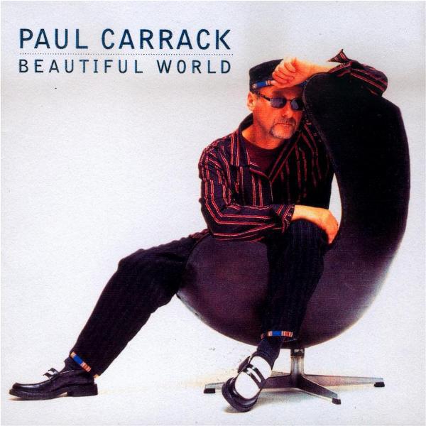 Carrack, Paul Beautiful World