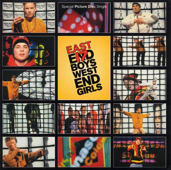 East 17 West End Girls