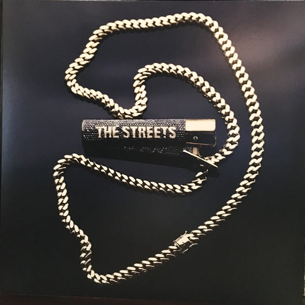 The Streets None Of Us Are Getting Out Of This Life Alive Vinyl