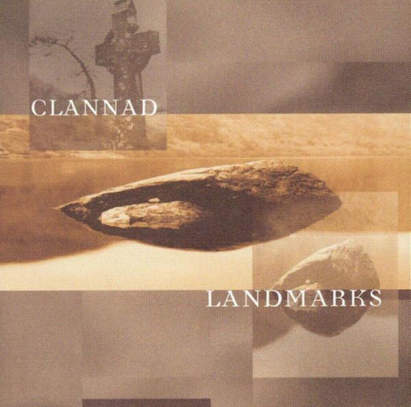 Clannad Landmarks