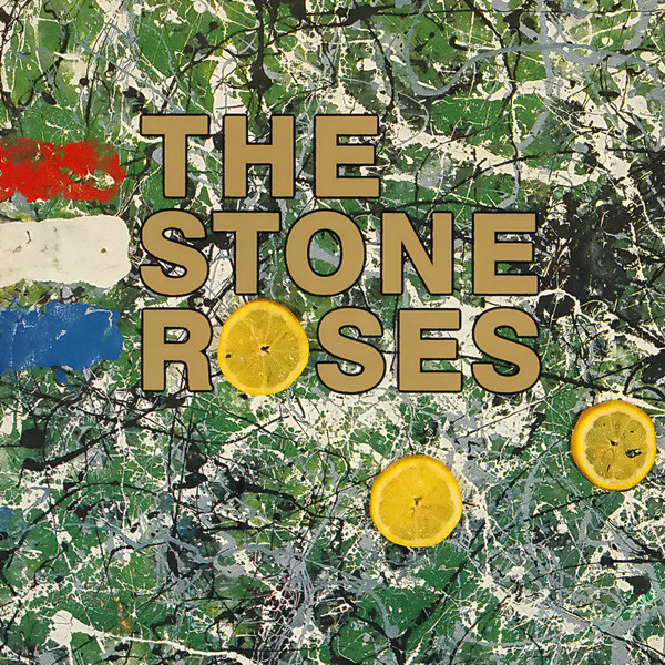 Stone Roses (The) The Stone Roses