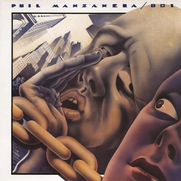 Manzanera, Phil 801