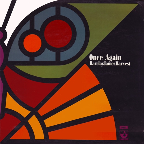 Barclay James Harvest Once Again