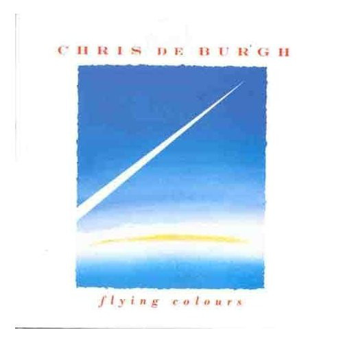 De Burgh, Chris Flying Colours Vinyl