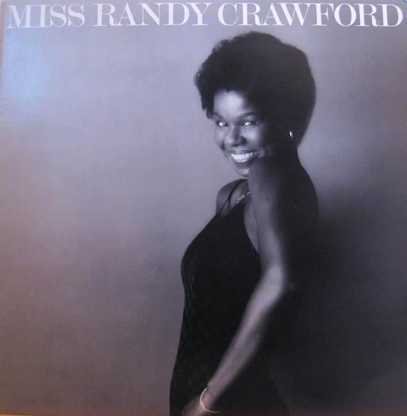 Crawford, Randy Miss Randy Crawford Vinyl