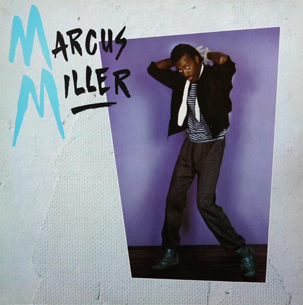 Miller, Marcus Marcus Miller Vinyl