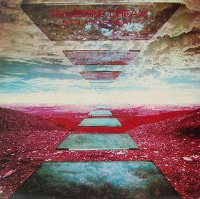 Tangerine Dream Stratosfear Vinyl