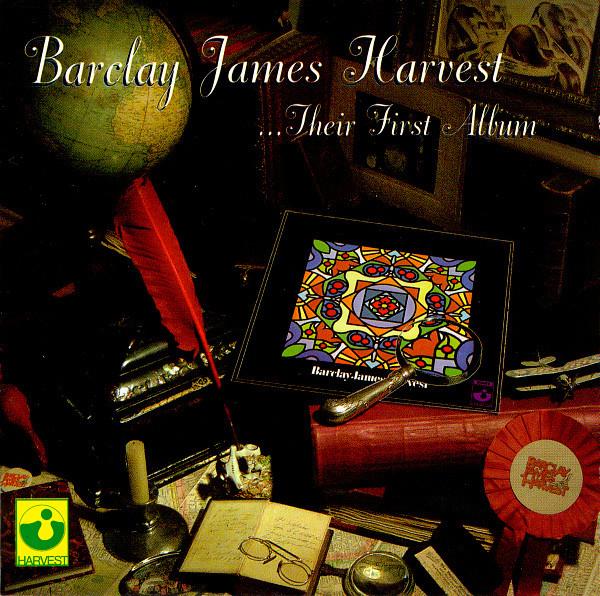 Barclay James Harvest Their First Album