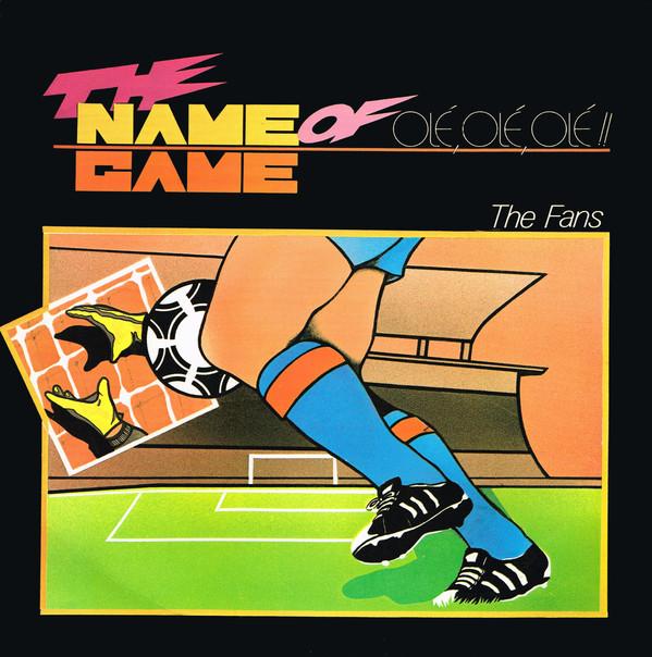 The Fans The Name Of The Game Olé, Olé, Olé!!