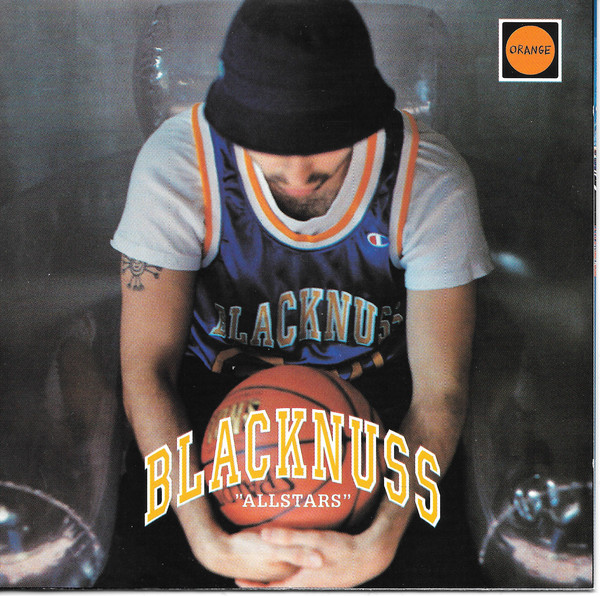 Blacknuss Allstars CD