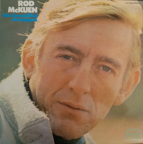 McKuen, Rod The Beautiful Strangers