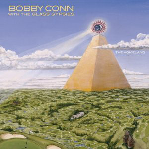 Conn, Bobby The Homeland CD