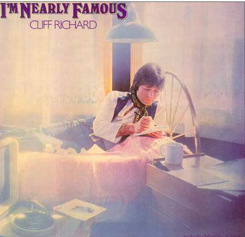 Richard, Cliff I'm Nearly Famous Vinyl