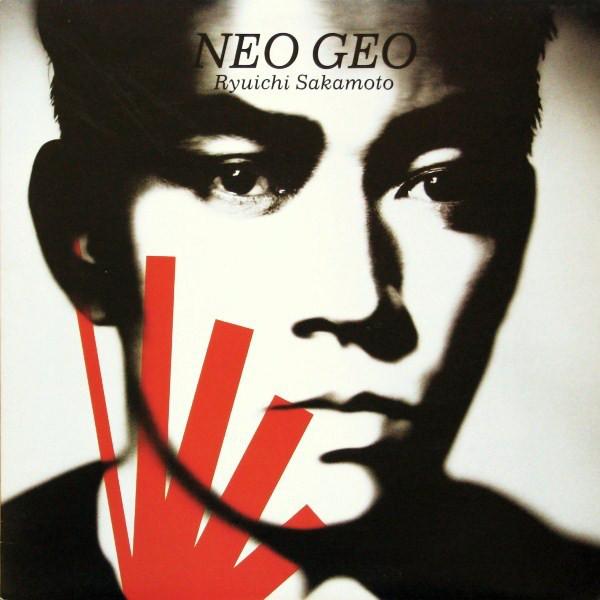 Sakamoto, Ryuichi Neo Geo