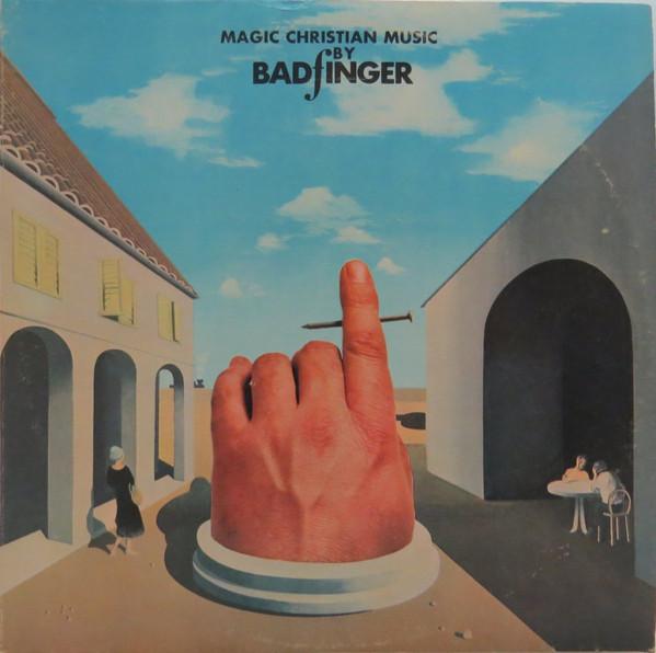 Badfinger Magic Christian Music