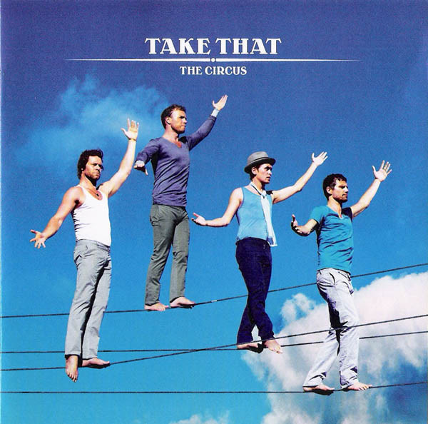 Take That The Circus