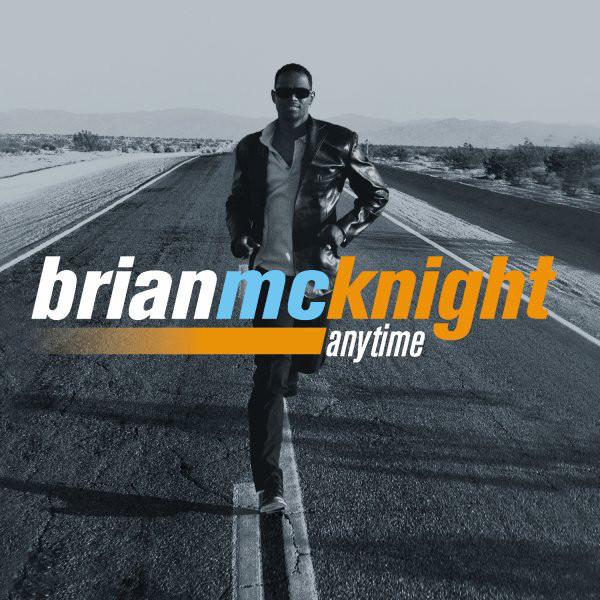 McKnight Brian Anytime Vinyl