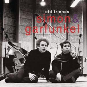 Simon & Garfunkel Old Friends