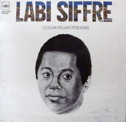 Siffre, Labi The Singer And The Song