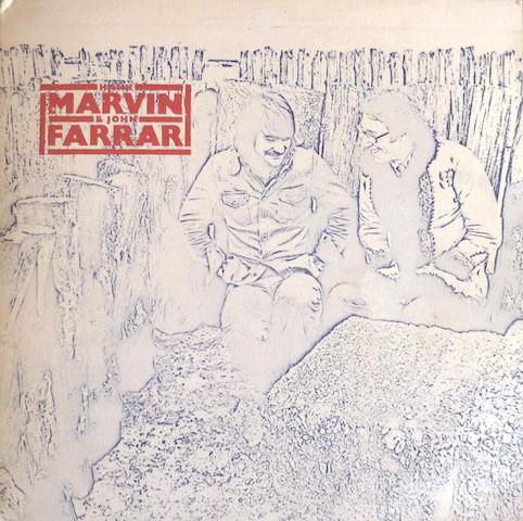 Hank Marvin & John Farrar Hank Marvin & John Farrar Vinyl