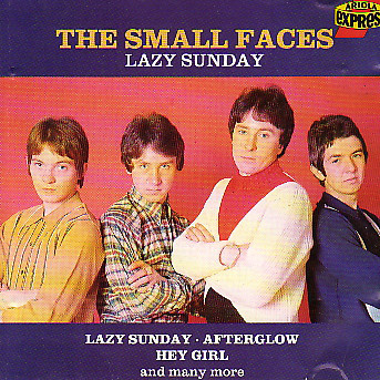 Small Faces Lazy Sunday