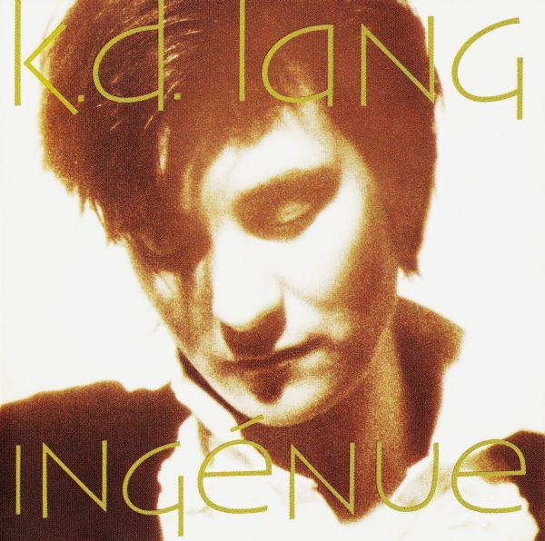 Lang, K.D. Ingenue Vinyl