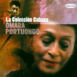 Portuondo, Omara La Colección Cubana