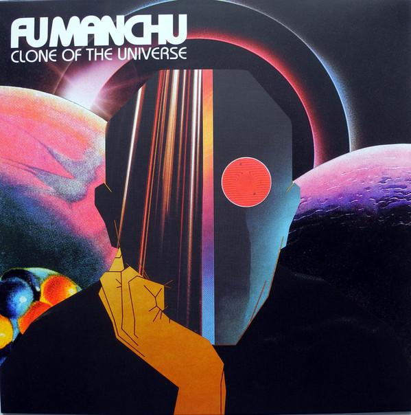 Fu Manchu Clone Of The Universe Vinyl
