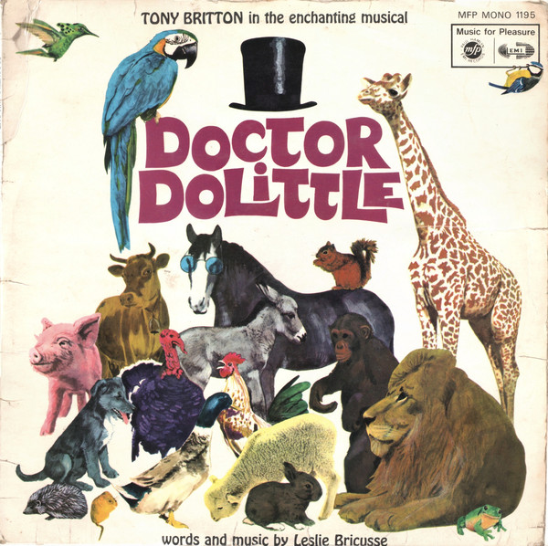 Various Doctor Dolittle