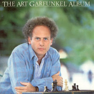 Garfunkel, Art The Art Garfunkel Album Vinyl