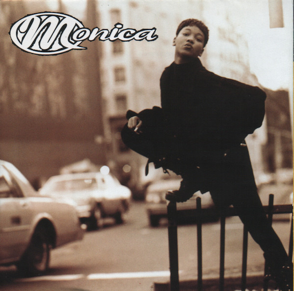 Monica Rowdy Vinyl