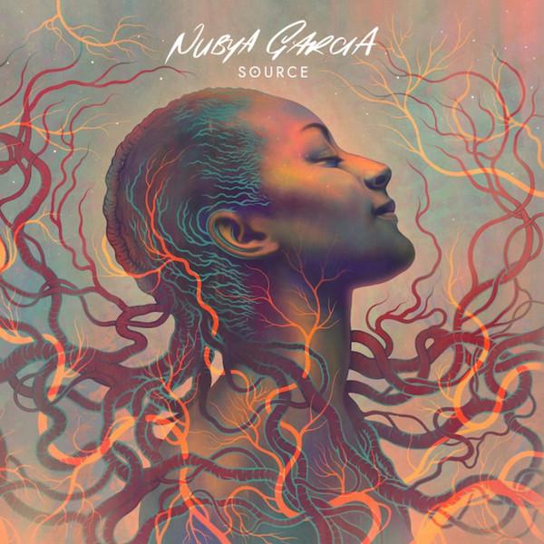 Garcia, Nubya Source Vinyl