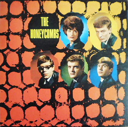 The Honeycombs The Honeycombs