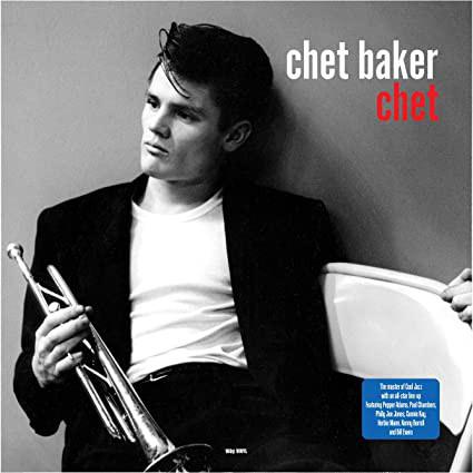 Baker, Chet Chet Vinyl