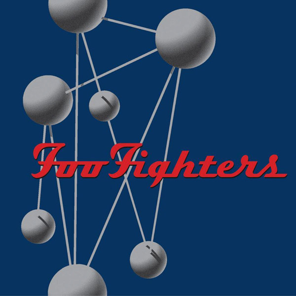 Foo Fighters The Colour And The Shape