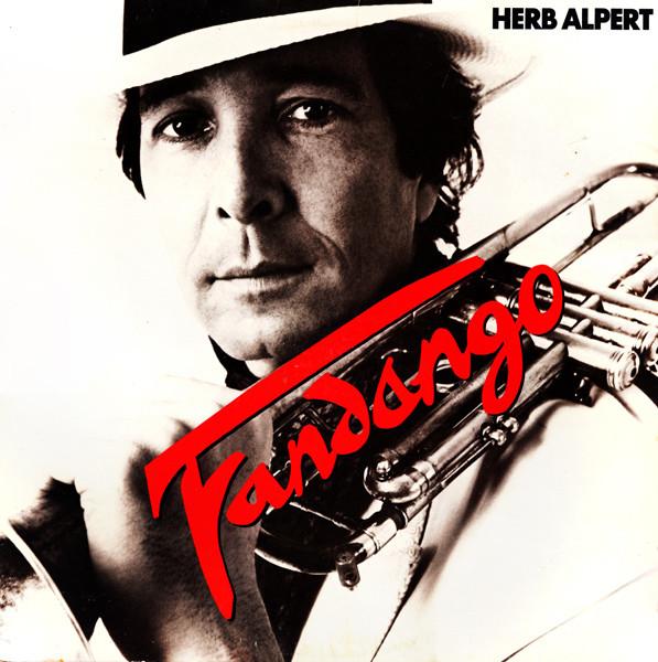 Alpert, Herb Fandango Vinyl