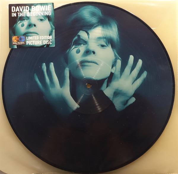 David Bowie In The Beginning Vinyl