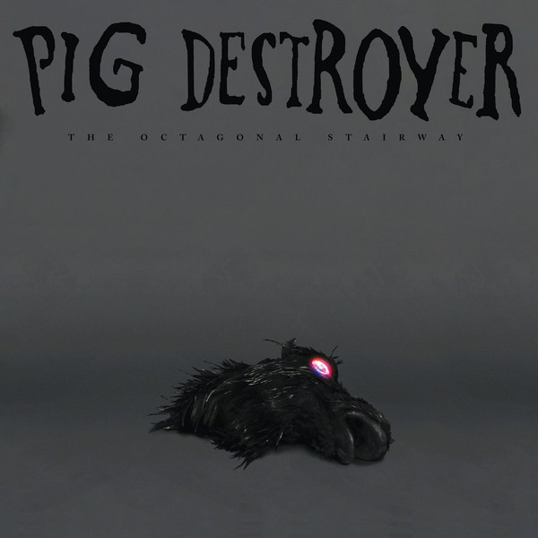 Pig Destroyer The Octagonal Stairway Vinyl