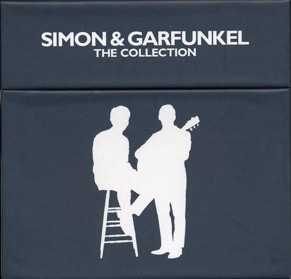 Simon & Garfunkel The Collection