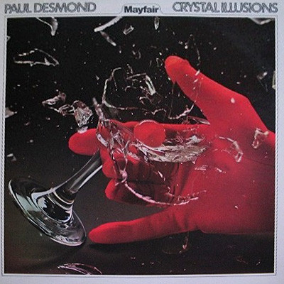Desmond, Paul Crystal Illusions
