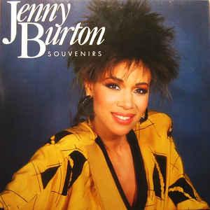 Burton, Jenny Souvenirs