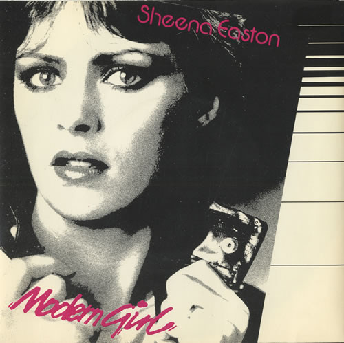 Easton, Sheena Modern Girl