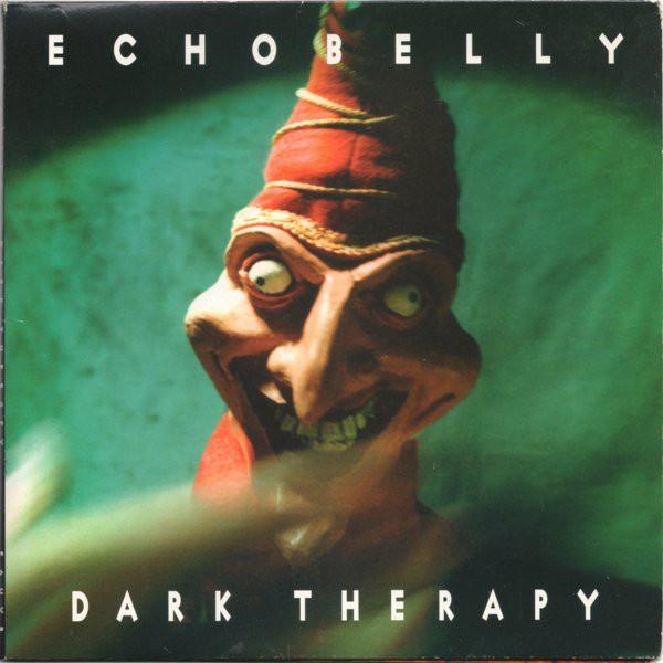 Echobelly Dark Therapy Vinyl
