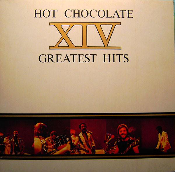 Hot Chocolate Greatest Hits Vinyl