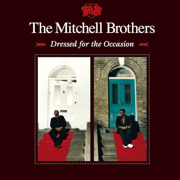 The Mitchell Brothers Dressed For The Occasion CD