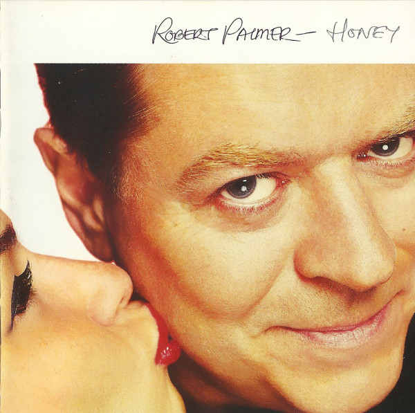Palmer, Robert Honey