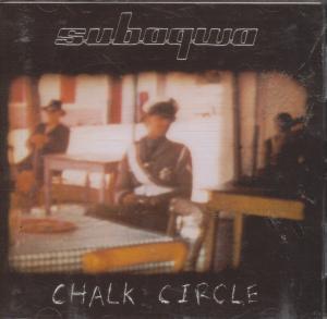 Subaqwa Chalk Circle