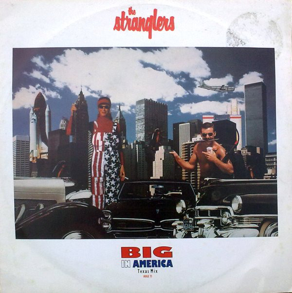 The Stranglers Big In America
